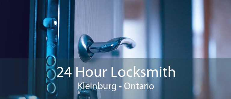 24 Hour Locksmith Kleinburg - Ontario