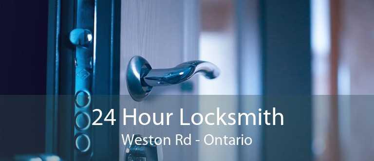 24 Hour Locksmith Weston Rd - Ontario