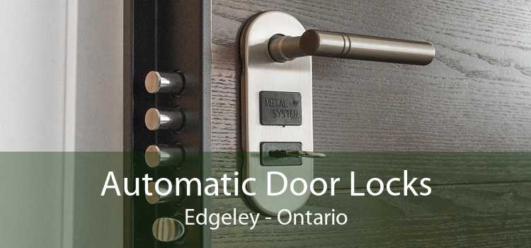 Automatic Door Locks Edgeley - Ontario
