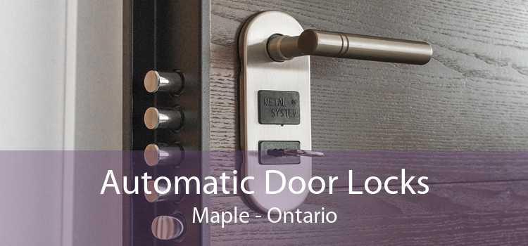 Automatic Door Locks Maple - Ontario