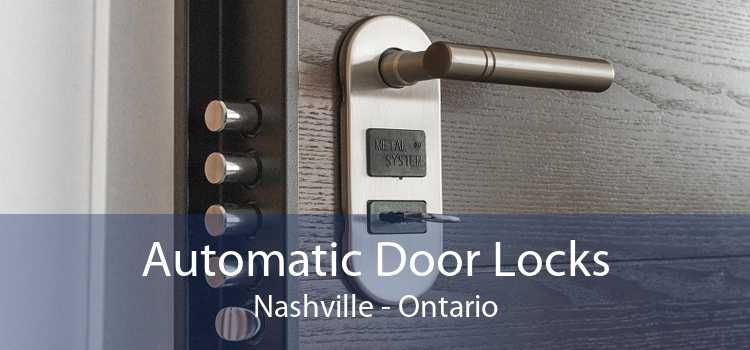 Automatic Door Locks Nashville - Ontario