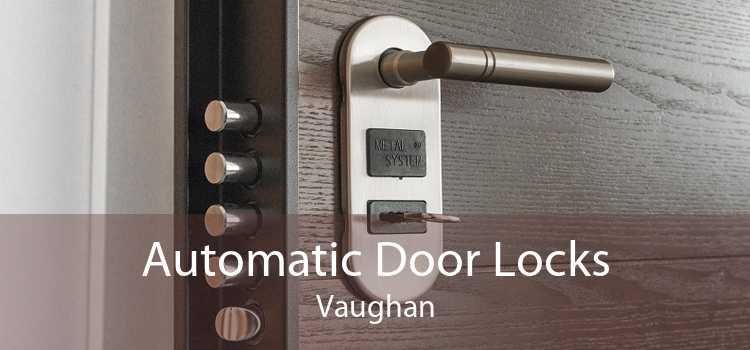 Automatic Door Locks Vaughan