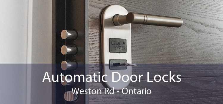 Automatic Door Locks Weston Rd - Ontario