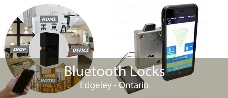 Bluetooth Locks Edgeley - Ontario