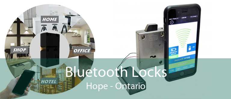 Bluetooth Locks Hope - Ontario