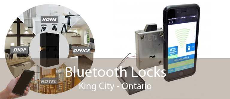 Bluetooth Locks King City - Ontario