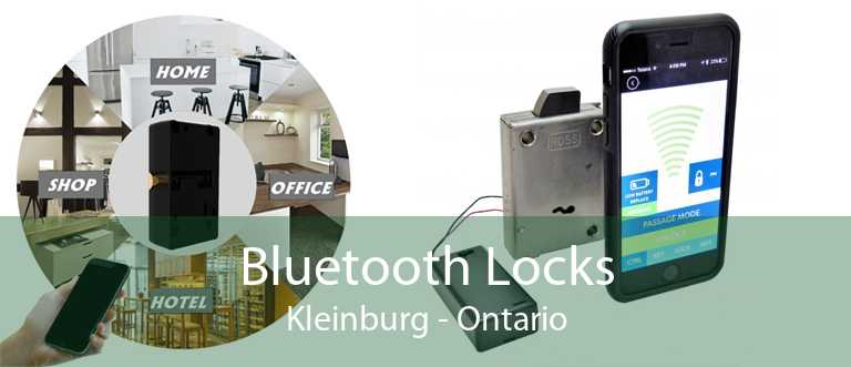 Bluetooth Locks Kleinburg - Ontario