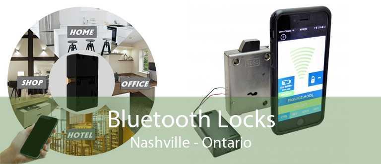 Bluetooth Locks Nashville - Ontario
