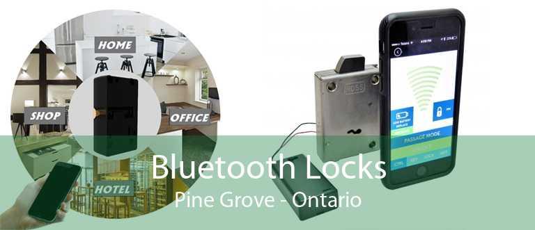 Bluetooth Locks Pine Grove - Ontario