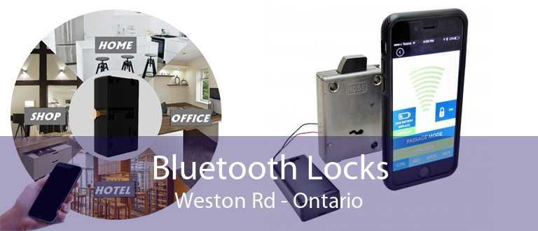 Bluetooth Locks Weston Rd - Ontario