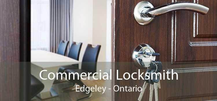 Commercial Locksmith Edgeley - Ontario