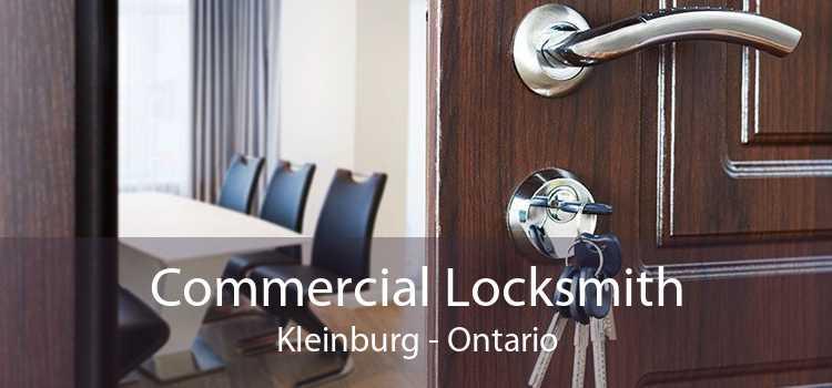 Commercial Locksmith Kleinburg - Ontario