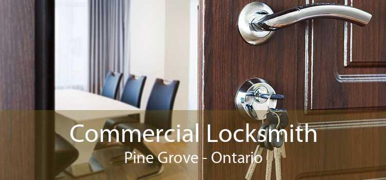 Commercial Locksmith Pine Grove - Ontario