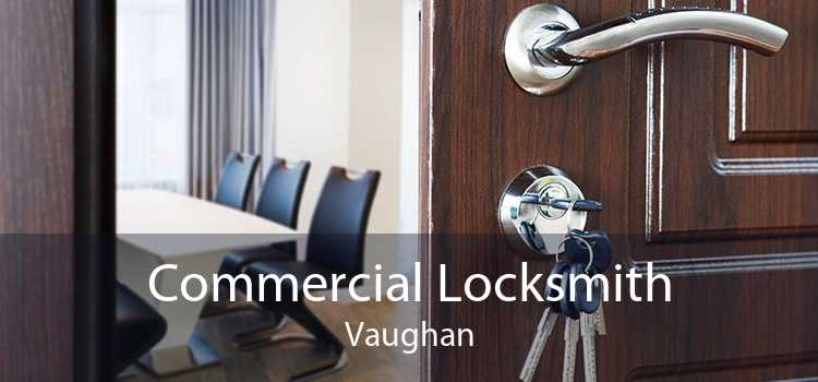 Commercial Locksmith Vaughan