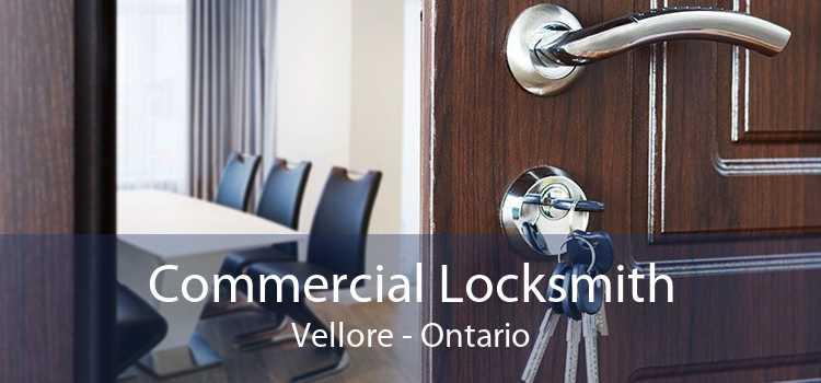 Commercial Locksmith Vellore - Ontario