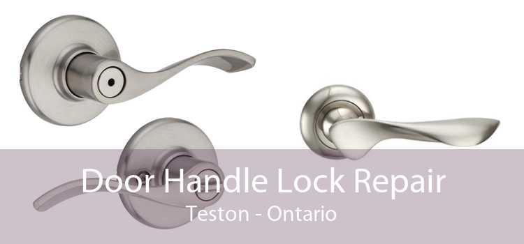 Door Handle Lock Repair Teston - Ontario