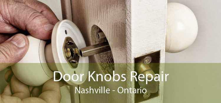Door Knobs Repair Nashville - Ontario