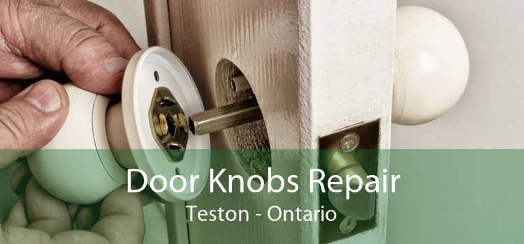 Door Knobs Repair Teston - Ontario