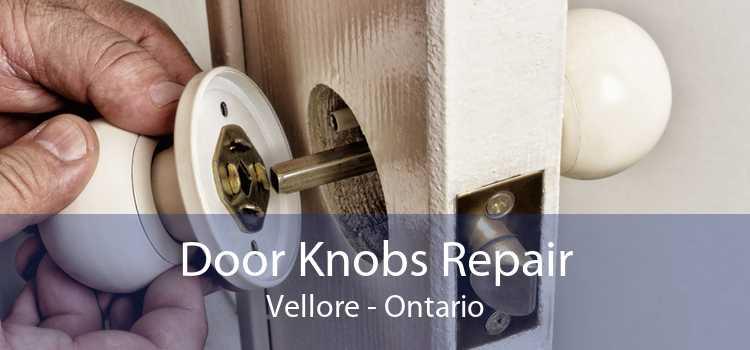 Door Knobs Repair Vellore - Ontario