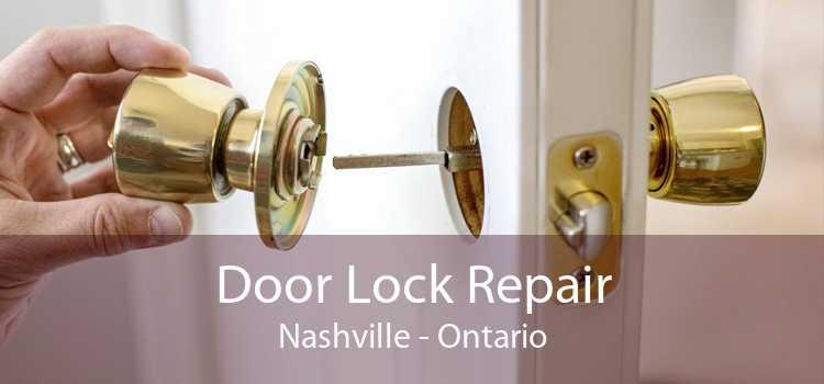 Door Lock Repair Nashville - Ontario