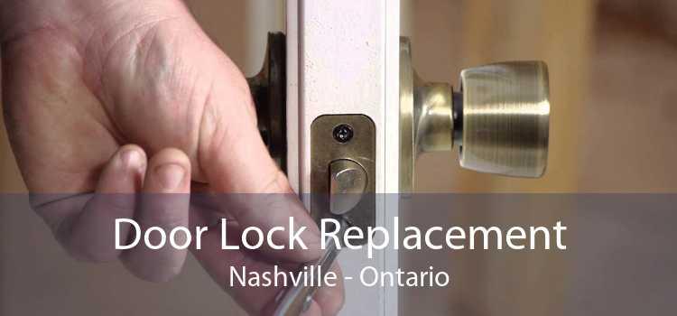 Door Lock Replacement Nashville - Ontario