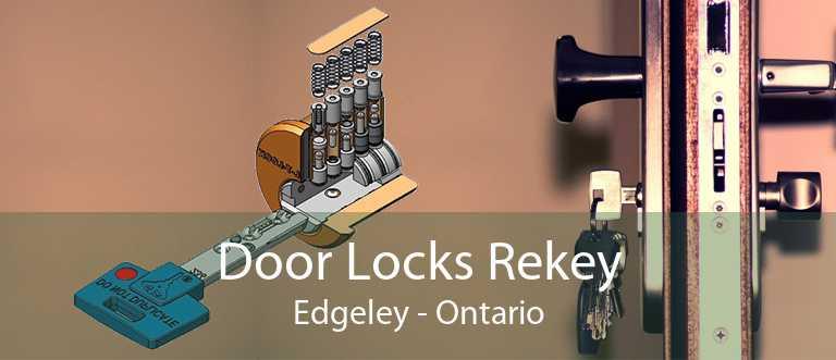 Door Locks Rekey Edgeley - Ontario