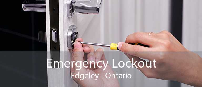 Emergency Lockout Edgeley - Ontario