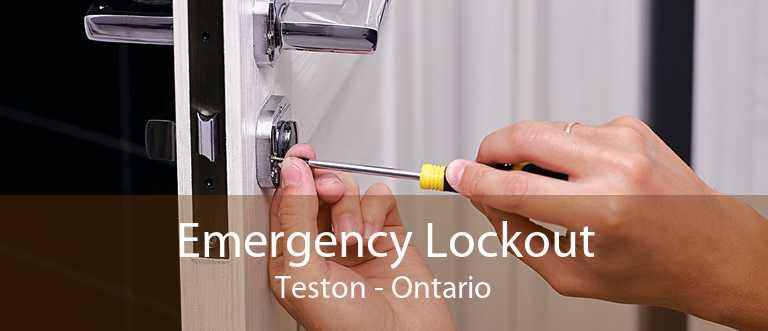 Emergency Lockout Teston - Ontario