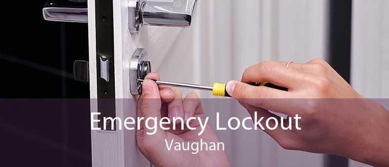 Emergency Lockout Vaughan
