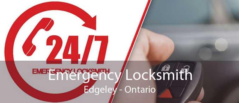 Emergency Locksmith Edgeley - Ontario
