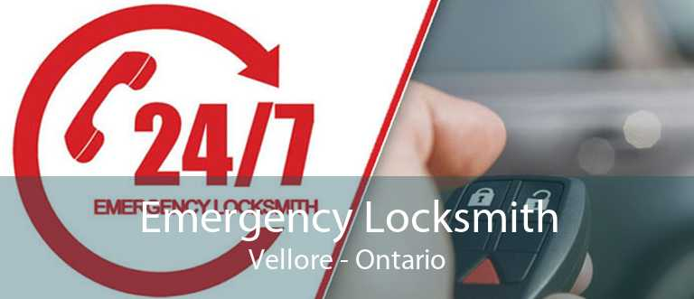 Emergency Locksmith Vellore - Ontario