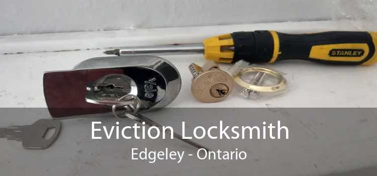 Eviction Locksmith Edgeley - Ontario