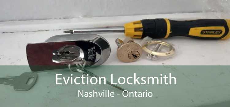 Eviction Locksmith Nashville - Ontario