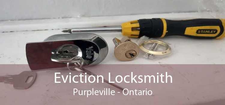 Eviction Locksmith Purpleville - Ontario