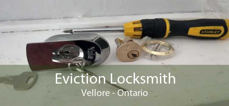 Eviction Locksmith Vellore - Ontario