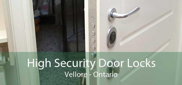 High Security Door Locks Vellore - Ontario