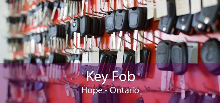 Key Fob Hope - Ontario