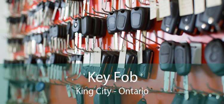 Key Fob King City - Ontario