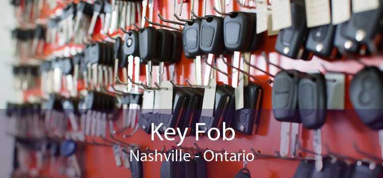Key Fob Nashville - Ontario