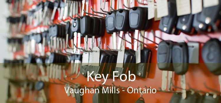Key Fob Vaughan Mills - Ontario
