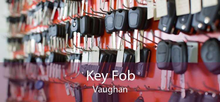 Key Fob Vaughan