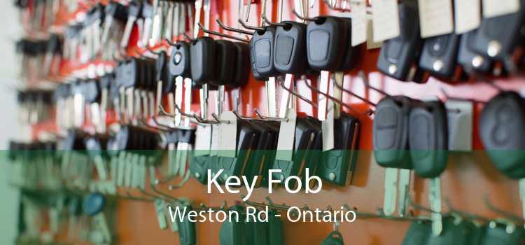 Key Fob Weston Rd - Ontario