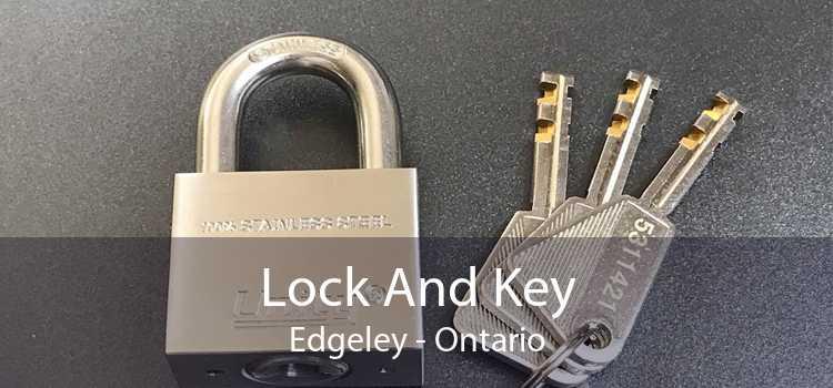 Lock And Key Edgeley - Ontario