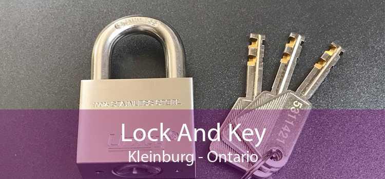 Lock And Key Kleinburg - Ontario