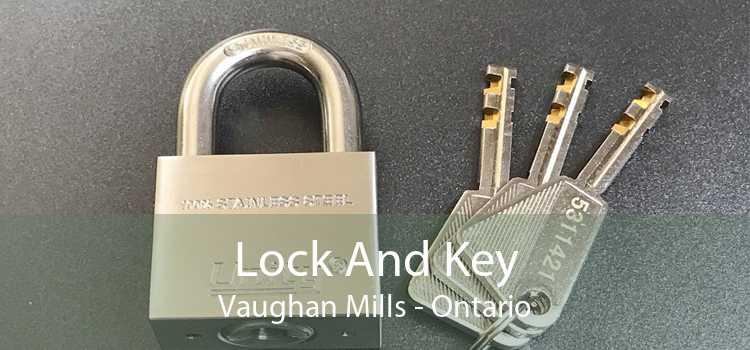Lock And Key Vaughan Mills - Ontario