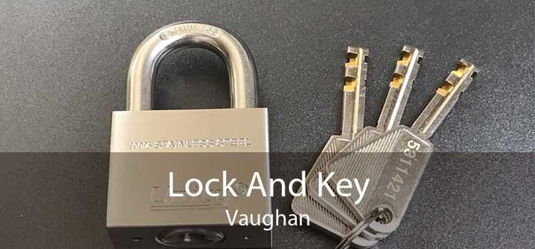 Lock And Key Vaughan