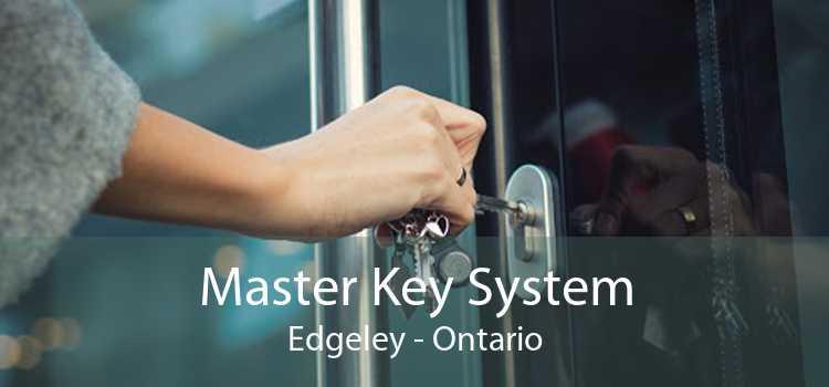 Master Key System Edgeley - Ontario