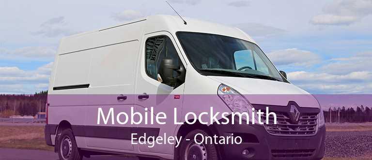 Mobile Locksmith Edgeley - Ontario