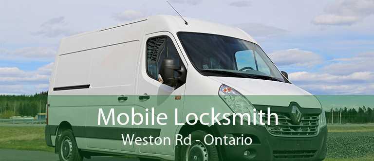 Mobile Locksmith Weston Rd - Ontario