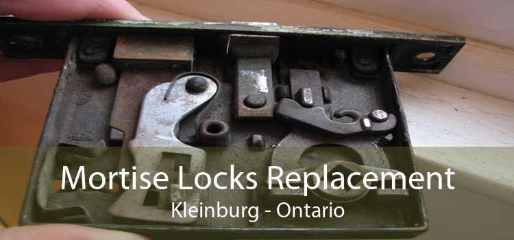 Mortise Locks Replacement Kleinburg - Ontario